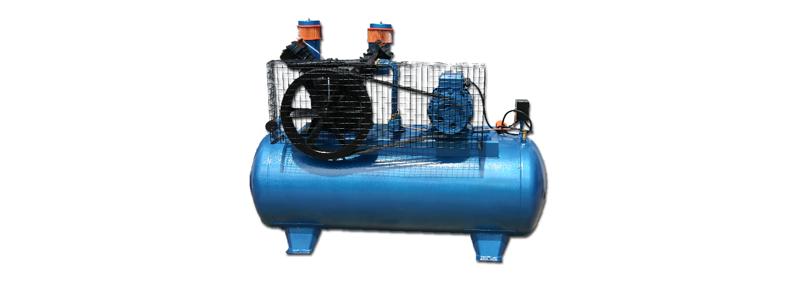 Compresor de 5/5 HP BB DCM