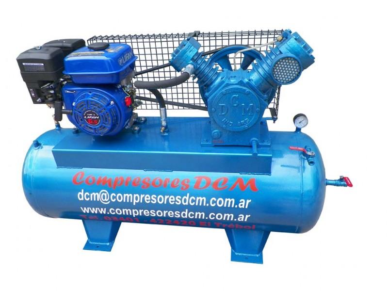 Compresor 2 HP AB DCM