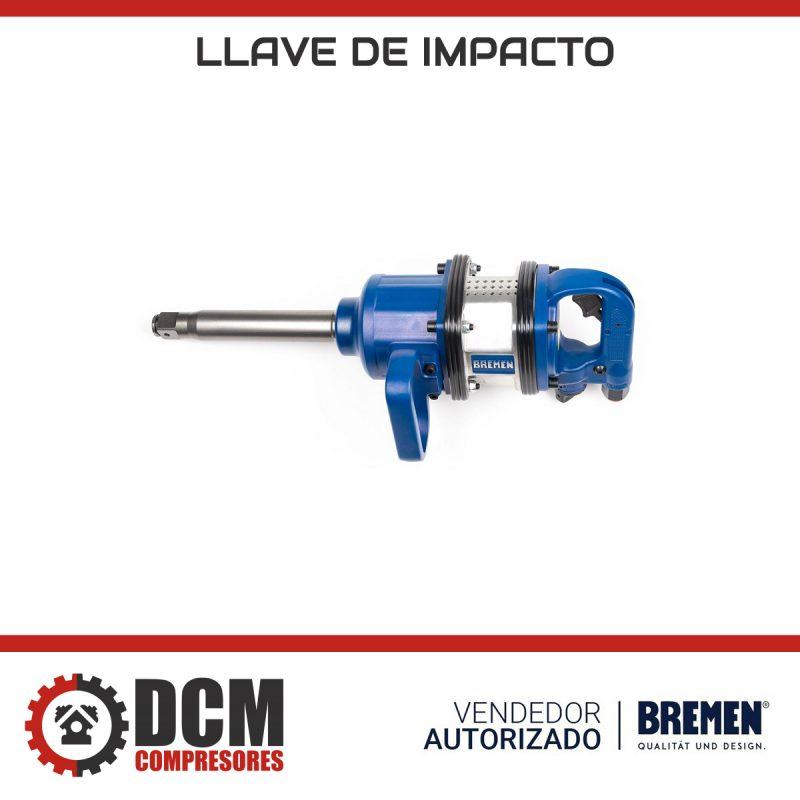 LLAVE DE IMPACTO GRANDE DCM